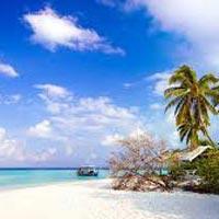 Andaman Honeymoon 5 Night-6 Days Tour