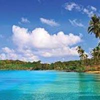 Port Blair Honeymoon 5 Night-6 Days Tour