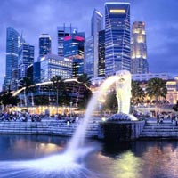 Singapore with Aqueen Jalan Besar (3*) Tour