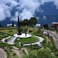 Sikkim Splendor Tour