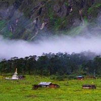 Trans Himalayan Safari Tour Package