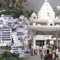 Sri Mata Vaishno Devi with Kashmir Tour