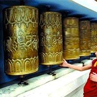 Katra - Dalhousie - Dharamshala Tour