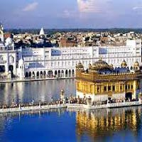 Punjab Gurdwaras Darshan Tour