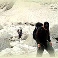 Trekking Tour In Dharamshala - Ghera - Kareri Village