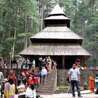 Shimla Manali Kullu Tour Package