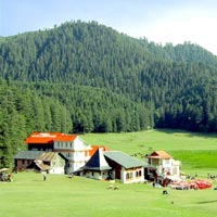 Grand Himachal Family Tour