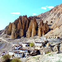 Lahaul Spiti Bike And Jeep Tour