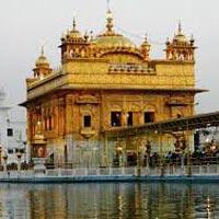 Golden Temple Grand Tour