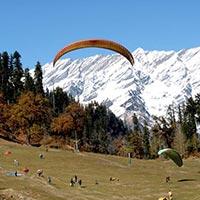 Honeymoon Packages - Chandigarh - Shimla - Manali