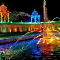 Hyderabad - Ramoji Film Tour