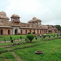 Madhya Pradesh Tour Package