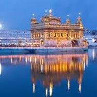 Jammu-Vaishno Devi-Amritsar - 5 D / 4 N Tour