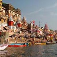 Varanasi-Gaya-Bodhgaya-Allahabad - 4 D / 3 N