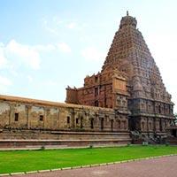 Culture South India Tour