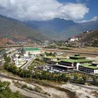 Bhutan - The Himalayan Splendor Tour
