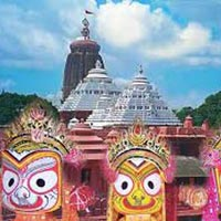 Religious Tour of Puri