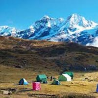 Himalayan Bliss Honeymoon Package