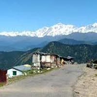Darjeeling- Kalimpong- Gangtok- (North East) Package