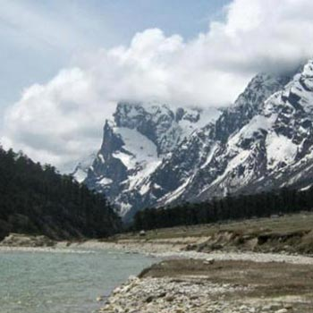 Sikkim with Darjeeling Tour