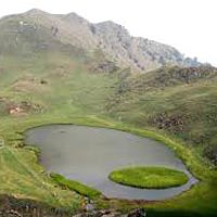 Trek To Kareri Lake Tour