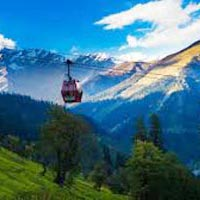 Beautiful Manali Tour