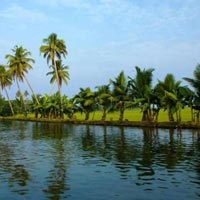 Beautiul Kerala Package
