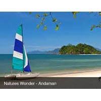 Imagine Andaman Tour