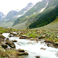 Jammu 3 Night/4 days