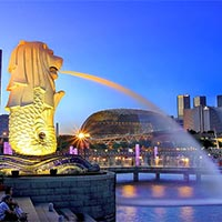 Singapore With Bali Package