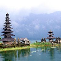 Exotic Bali Tour Package