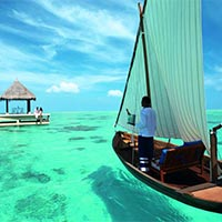 Best of Maldives Tour Package