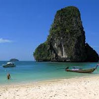 Andaman Sea Trip Package