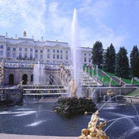 Russia - Vibrant & Splendid Tour