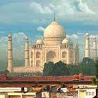 Taj Mahal trip for Sunrise Tour