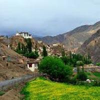 Ladakh Honeymoon Tour