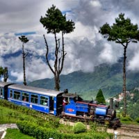 Darjeeling - North East India Tour
