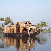 Kerala: God's own country Tour