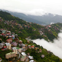 Dharamsala: home of Dalai Lama Tour