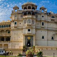 Rajasthan Heritage Tour