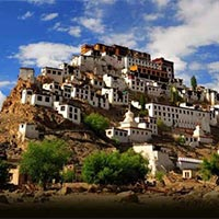 Splendors of Ladakh Tour