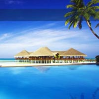 Beautiful Maldives Tour