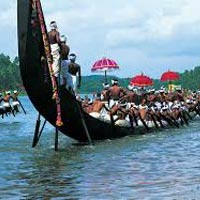 Memorable Kerala Package