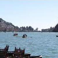 Peaceful Nainital Tour