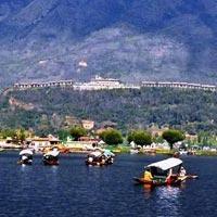 Economy Srinagar Tour
