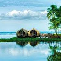Briny Deep Kerala Tour