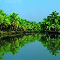 Wonderful Tour Of Kerala 3*