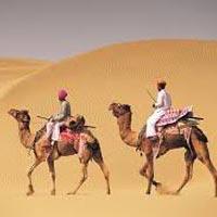 Jaipur Desert Tour