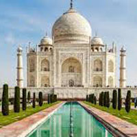 Central India Temple Tour