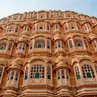 Heritage Golden Triangle India